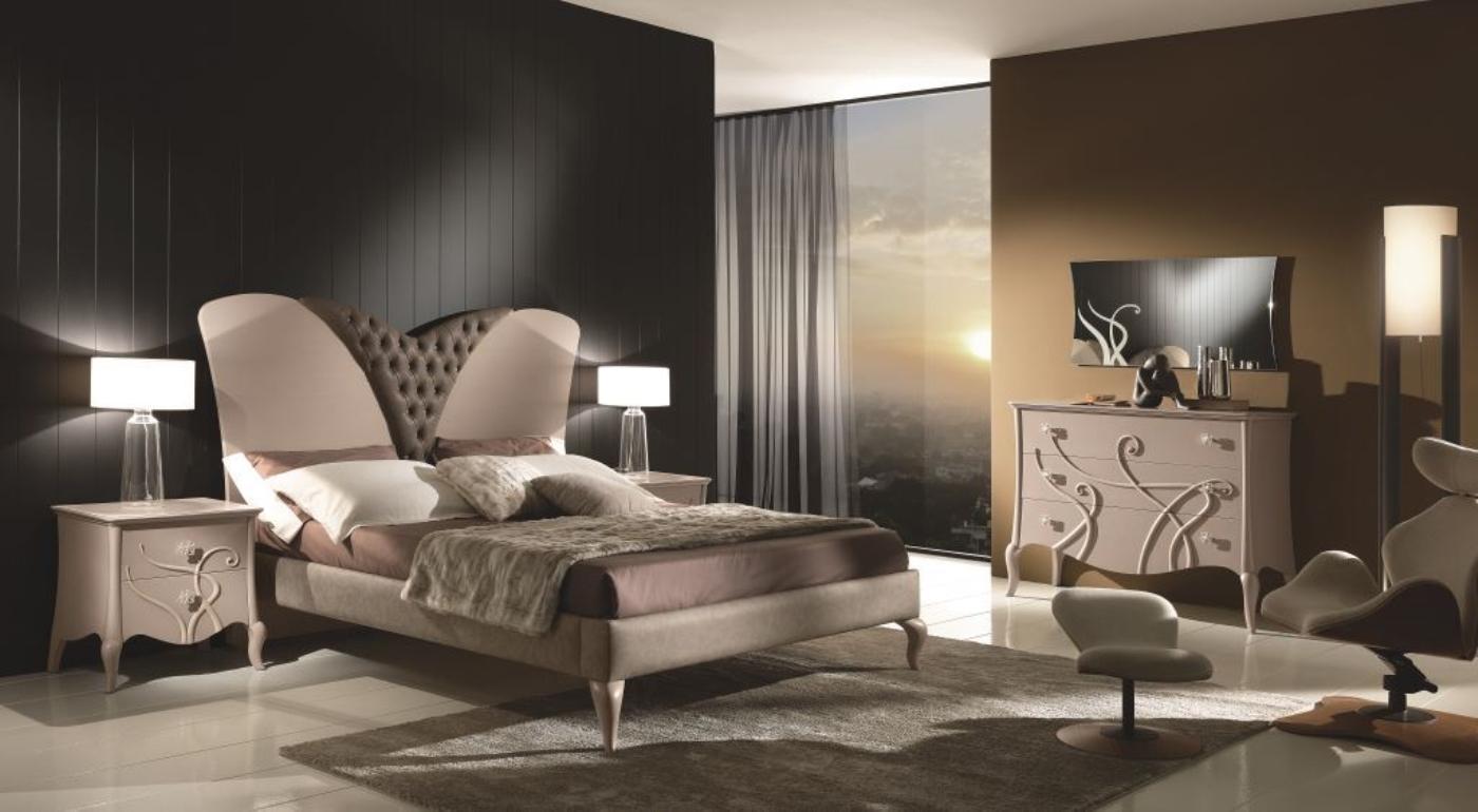 Mobili d 39 arredo classico e tradizionale tarba vitalia - Camere da letto bellissime ...